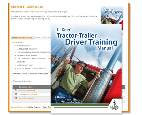 CMV Driver Training Edition