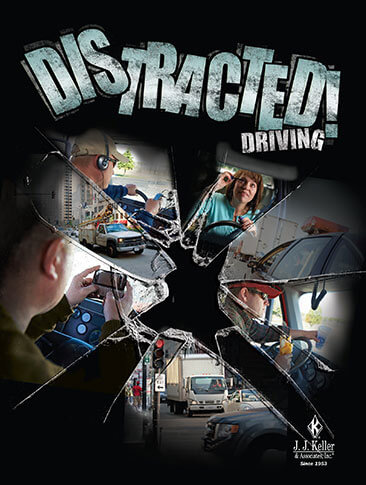 Distracted Driving Training