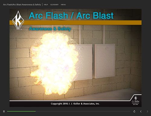 Arc Flash/Arc Blast Training: Safety & Awareness