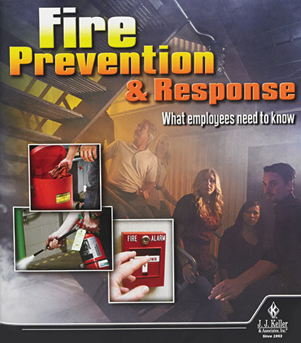 Fire Prevention & Response Training