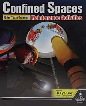 Confined Spaces: Entry Team Training - Maintenance Activities