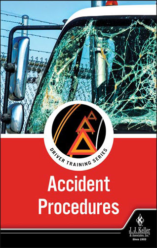 Accident Procedures: Driver Training Series