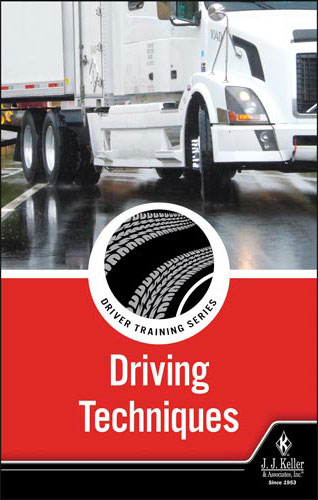 Driving Techniques: Driver Training Series