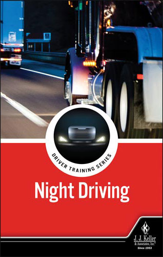 Night Driving: Driver Training Series
