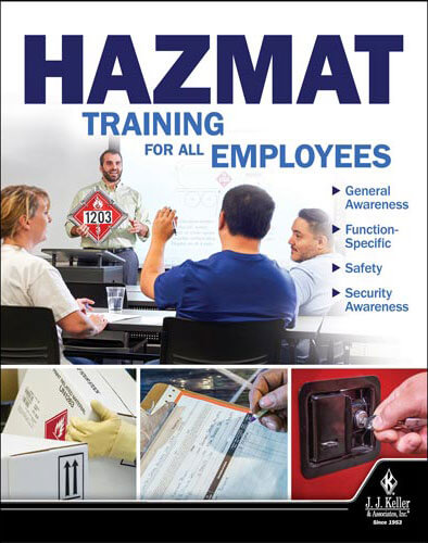 Hazmat: General Awareness Training
