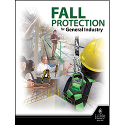 Fall Protection for General Industry
