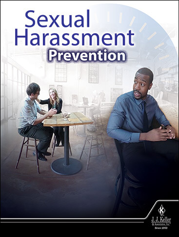 Sexual Harassment Prevention for Managers CURRICULUM