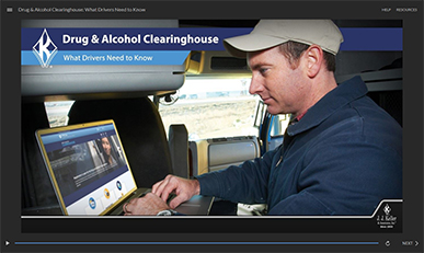 Drug & Alcohol Clearinghouse Training