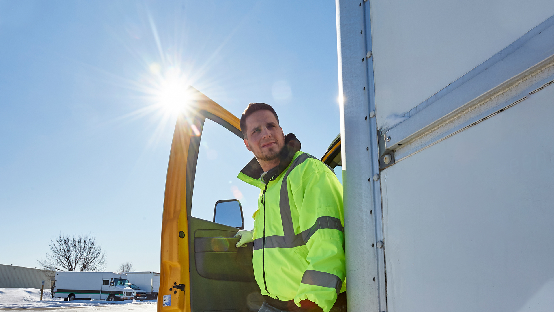 Safe and Smart Non-CDL Driver Training for Inexperienced Drivers: Becoming a Professional Driver