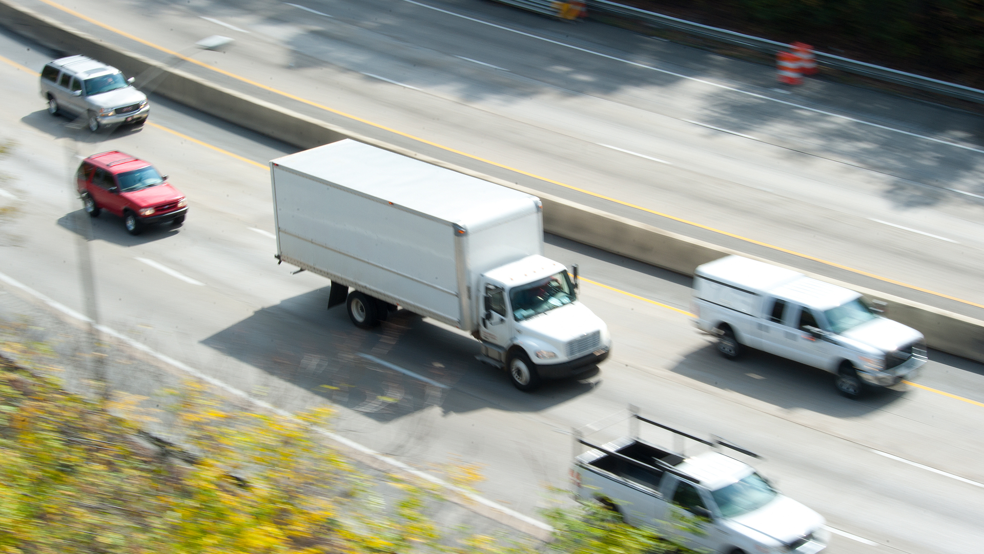 Safe and Smart Experienced Driver Training Program: Defensive Driving: Speed and Space Management