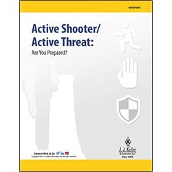 Active Shooter/Active Threat