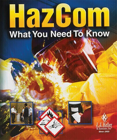 HazCom: What You Need to Know With GHS - Online or Pay Per