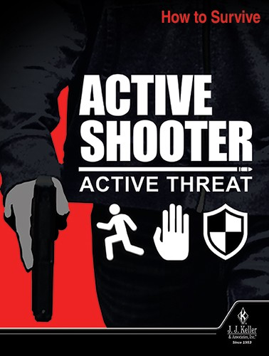 Active Shooter Training | Active Threat Training