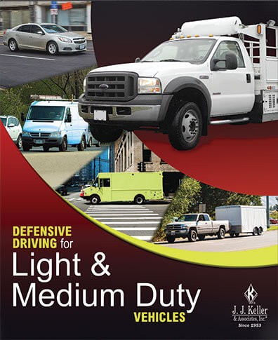 Defensive Driving for Light & Medium Duty Vehicles