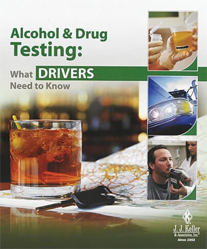 Alcohol & Drug Testing: What Drivers Need to Know