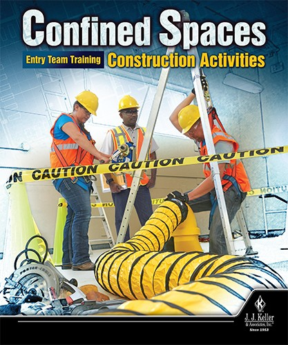 Confined Spaces: Entry Team Training