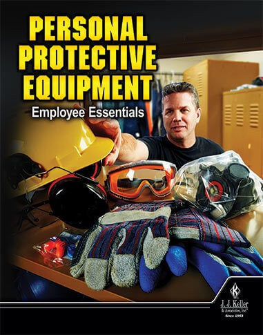 Personal Protective Equipment (PPE) Training