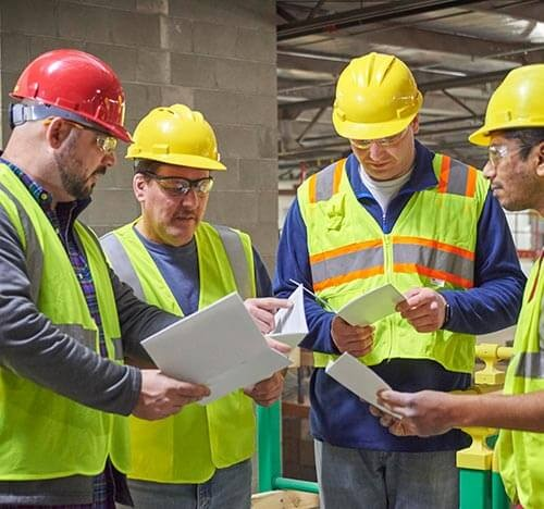 Construction Training | Construction Safety Training