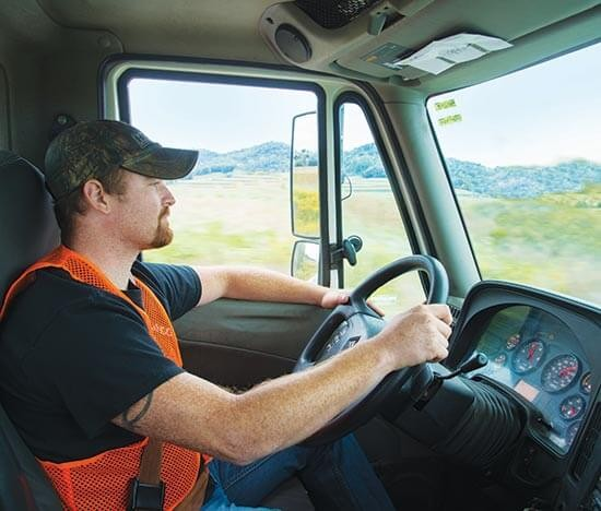 Driver Training | DOT Training