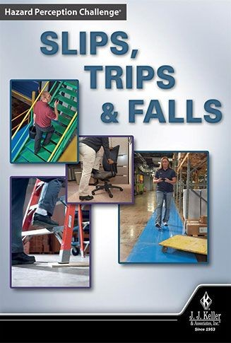 Slips, Trips, and Falls Training