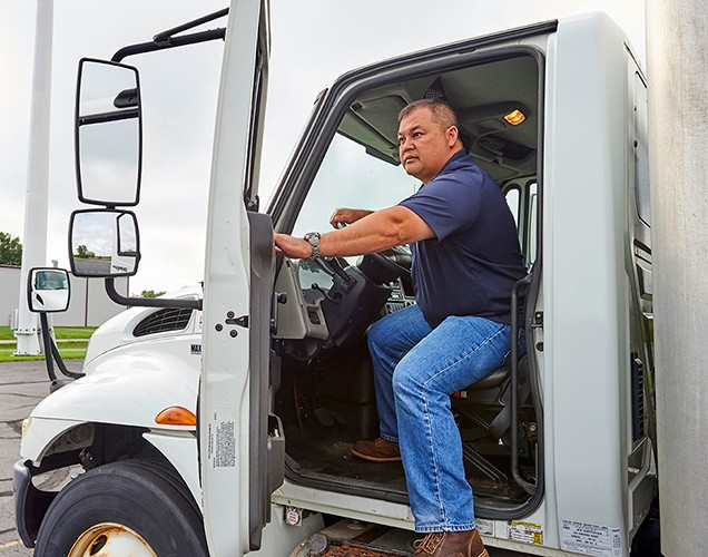 Entry-Level Driver Training | Online CDL Training for Entry Level Drivers